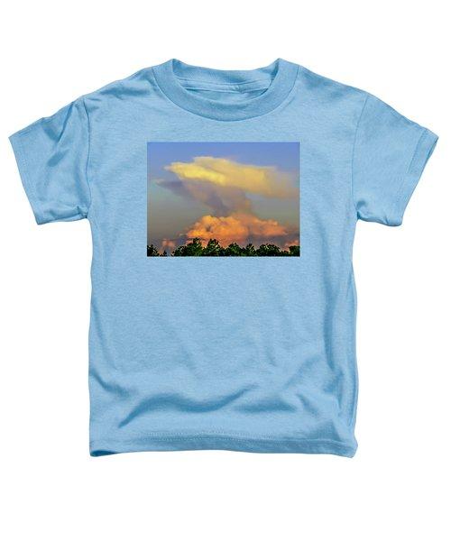 Clouds 3 Toddler T-Shirt