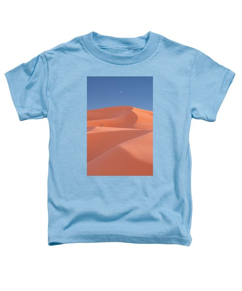 Toddler T-Shirt featuring the photograph Coral by Dustin LeFevre