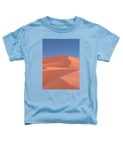 Coral Toddler T-Shirt