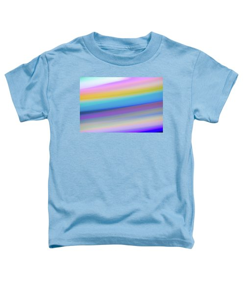 Cotton Candy Toddler T-Shirt
