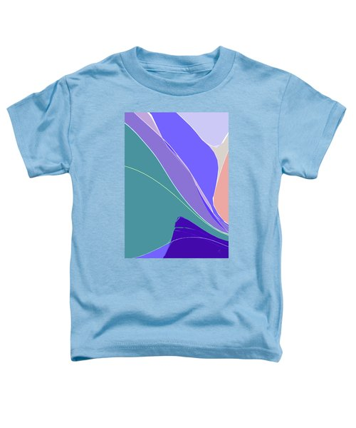 Crevice Toddler T-Shirt