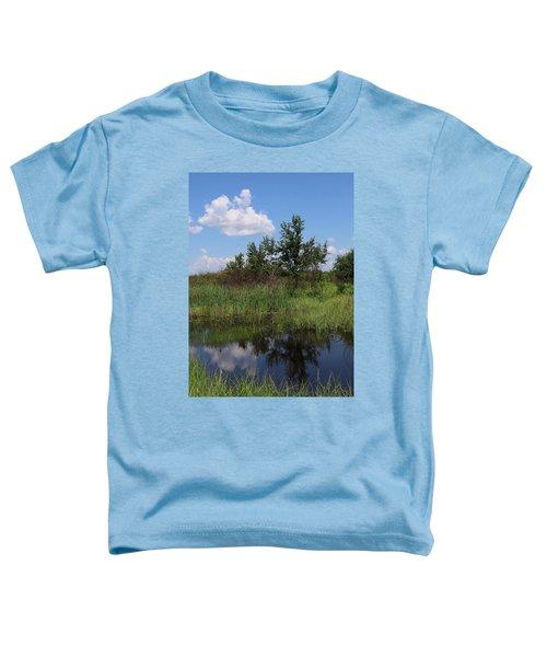 Crex Meadows Toddler T-Shirt
