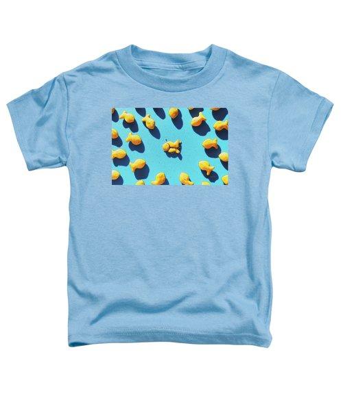 Curiosity Toddler T-Shirt
