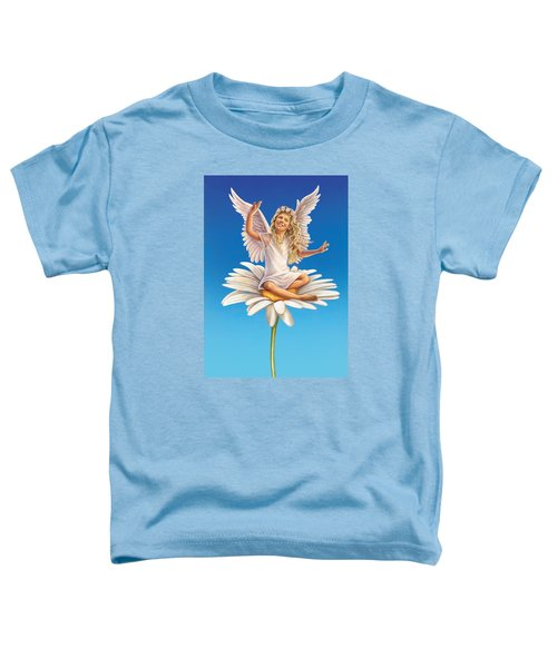 Daisy - Simplify Toddler T-Shirt