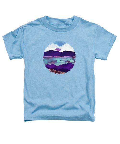 Dark Sea Toddler T-Shirt
