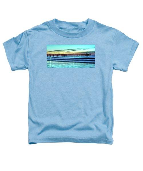 Dawn Light Toddler T-Shirt