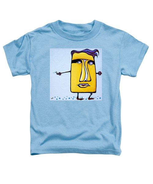 Deadly Doris Toddler T-Shirt