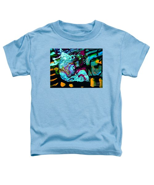 Death Study-4 Toddler T-Shirt