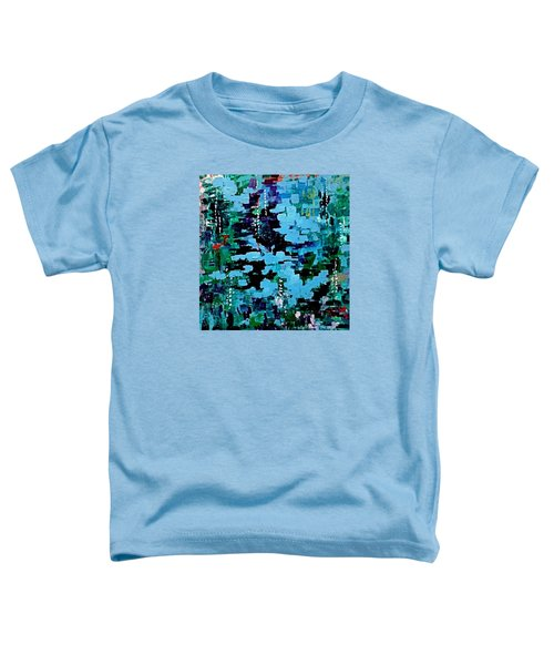 Deep Pool  Toddler T-Shirt