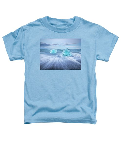 Diamond In The Rough. Toddler T-Shirt