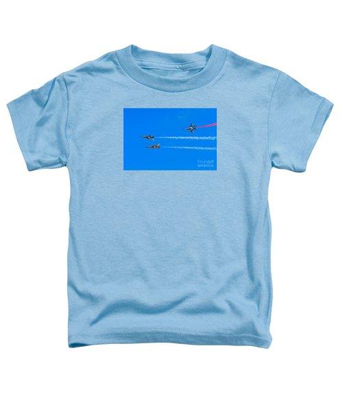 Discord Toddler T-Shirt