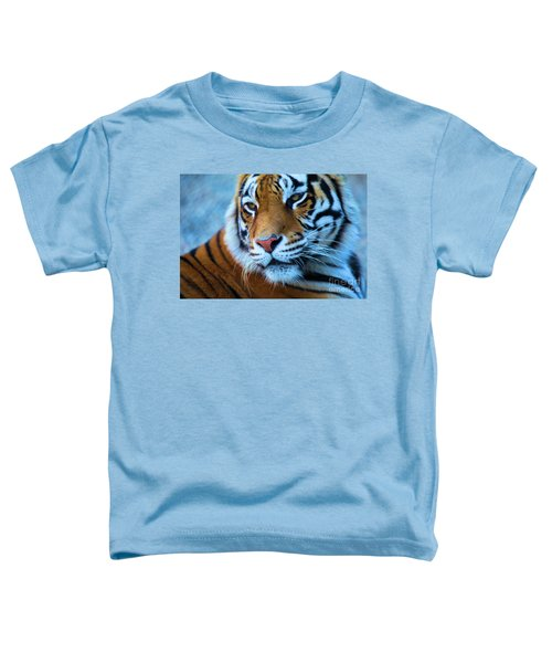 Distracted Toddler T-Shirt