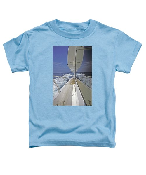 Double Image Toddler T-Shirt