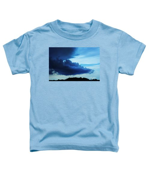 Dramatic Clouds Toddler T-Shirt