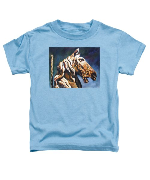 Dream Racer Toddler T-Shirt