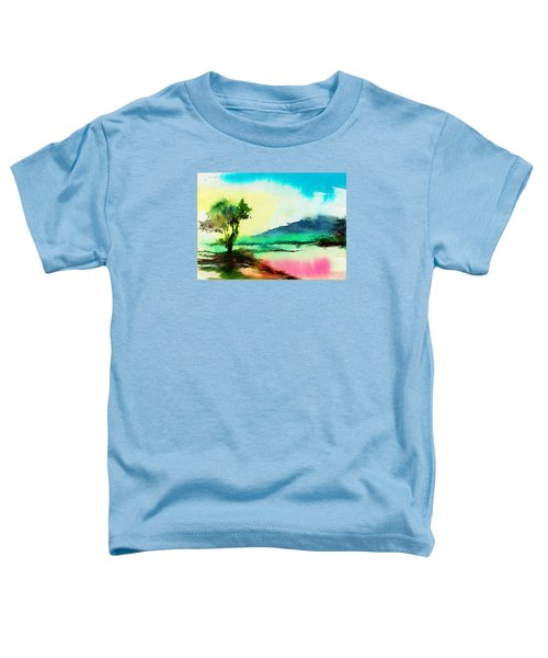 Dreamland Toddler T-Shirt