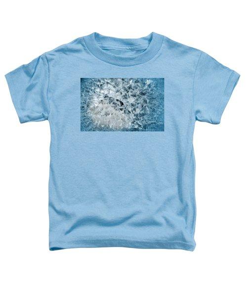 Earth Portrait 001-13 Toddler T-Shirt