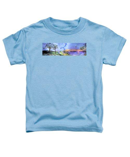East Cooper Toddler T-Shirt