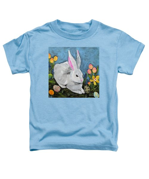 Easter Bunny  Toddler T-Shirt