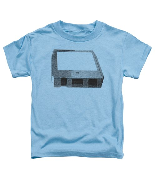 Eight Track Tape Tee Toddler T-Shirt