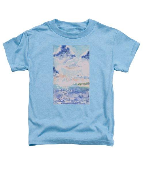 Emerging Sun 2 Toddler T-Shirt