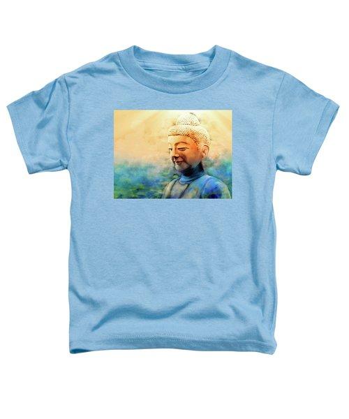 Enlightened One Toddler T-Shirt