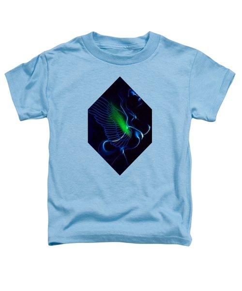 Ethnic Wing T-shirt Toddler T-Shirt