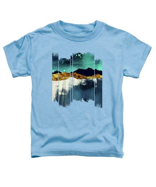 Evening Stars Toddler T-Shirt