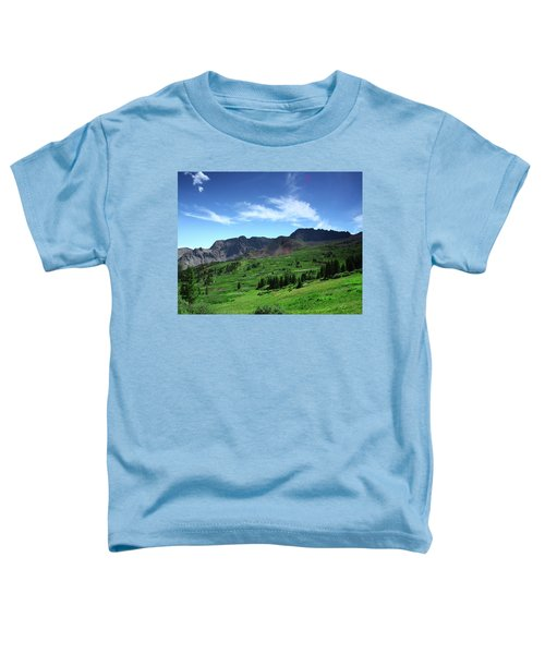 Faasummerscene108 Toddler T-Shirt