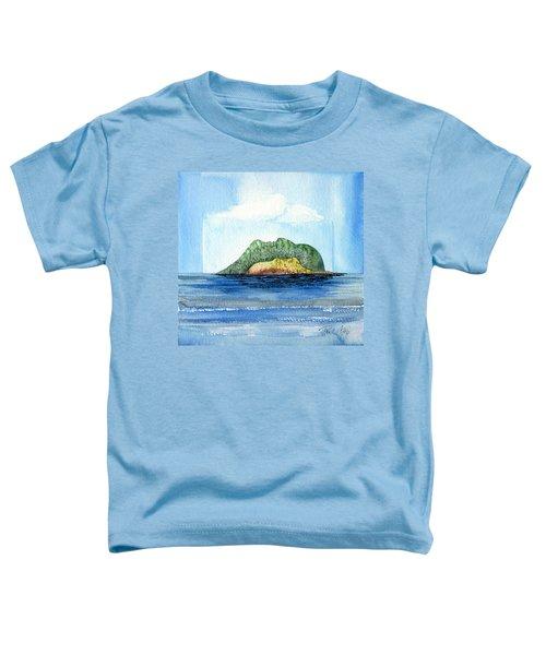 Facescape 2 Toddler T-Shirt