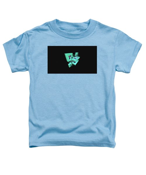 Facets Toddler T-Shirt