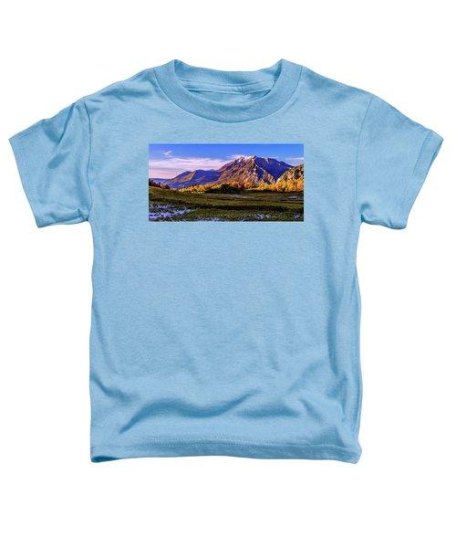 Fall Meadow Toddler T-Shirt