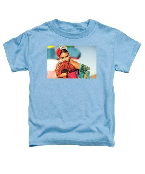 Fan Cathy Toddler T-Shirt