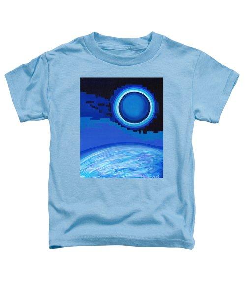 Far Above The World Toddler T-Shirt