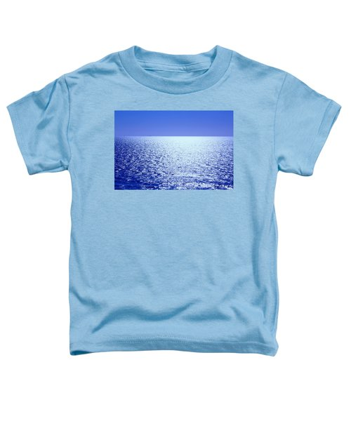 Toddler T-Shirt featuring the photograph Far And Away by Alison Frank