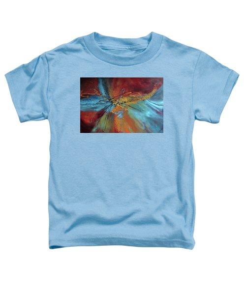 Feeling Free Toddler T-Shirt