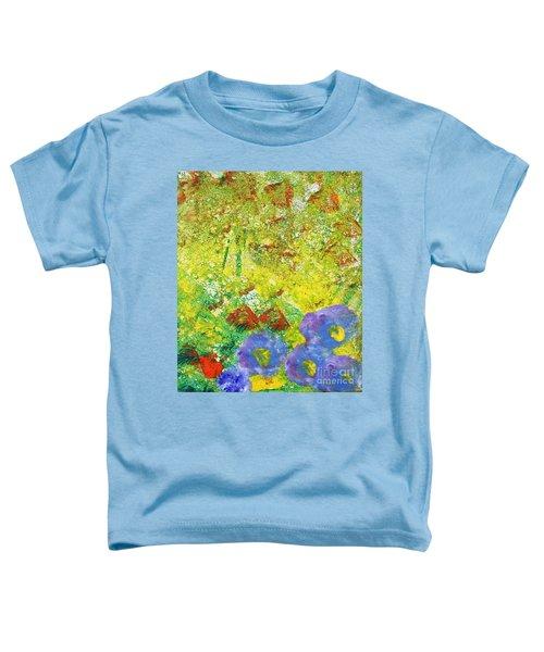 Jubilation  Toddler T-Shirt