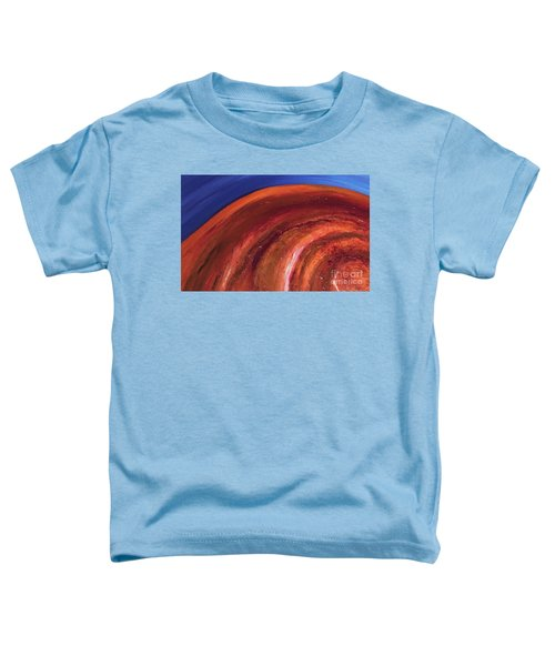 Fibonacci Toddler T-Shirt