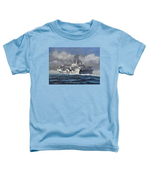 Flight Ops Toddler T-Shirt