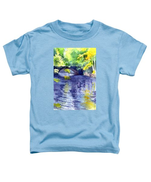 Floods Toddler T-Shirt