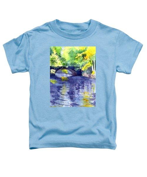 Floods Toddler T-Shirt
