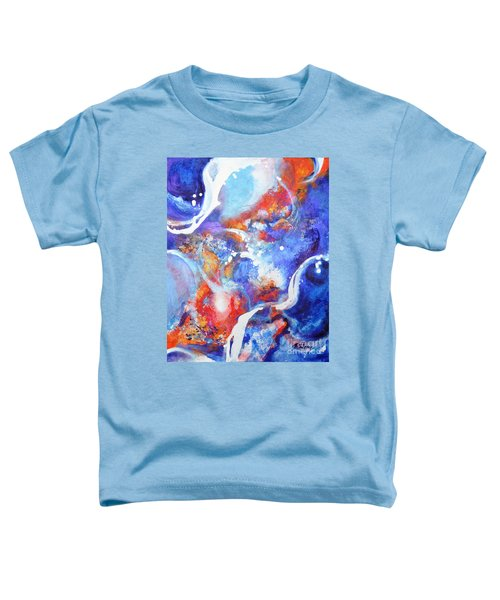 Flow Toddler T-Shirt