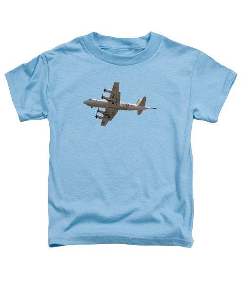 Fly Navy T-shirt Toddler T-Shirt