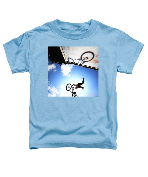 Freestyle Shadows Toddler T-Shirt