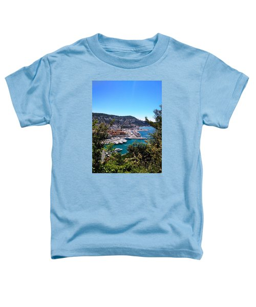 French Port Toddler T-Shirt