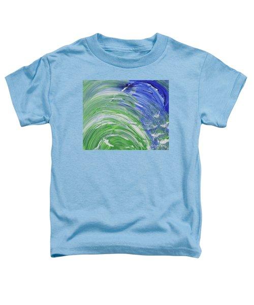 Frisky Toddler T-Shirt