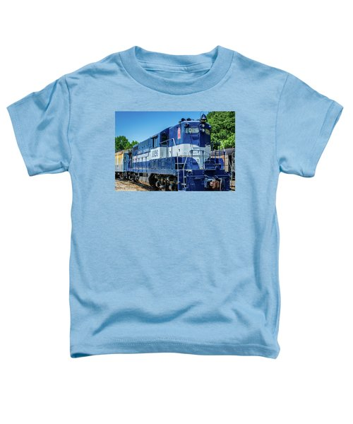 Georgia 1026 Toddler T-Shirt