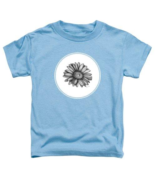 Gerbera Daisy Toddler T-Shirt