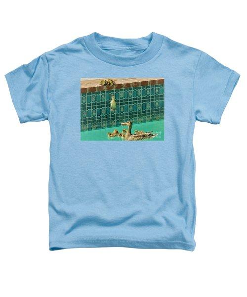 Geronimo Toddler T-Shirt