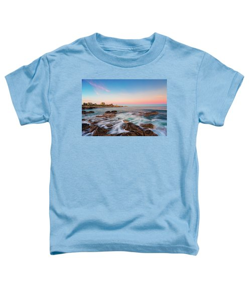 Gloucester Sunset 1 Toddler T-Shirt